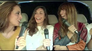 getlinkyoutube.com-Best of #ELLEFashionRide : la Parisienne vue par Caroline de Maigret et ses amies