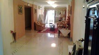 getlinkyoutube.com-شقة 170 متر بابراج سيتى بيتش العصافرة شارع أطلس على البحر