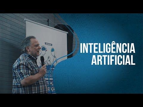 Inteligência Artificial - Professor Daniel Medeiros