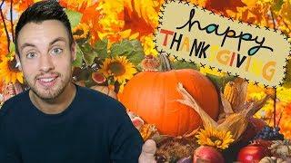 getlinkyoutube.com-Thanksgiving aux Etats-Unis