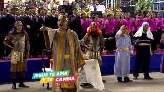 getlinkyoutube.com-El rey te mandó a llamar - Bethel Televisión