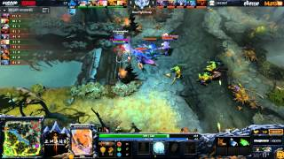 getlinkyoutube.com-[EPIC] Secret vs Cloud 9 - Game 3 (Dota 2 Asia Championships) - GoDz & WinteR