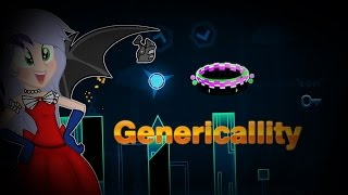 getlinkyoutube.com-Geometry Dash Genericallity By PanMan 7*