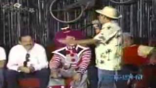 getlinkyoutube.com-El Mejor Comediante De Mexico! El Costeño!