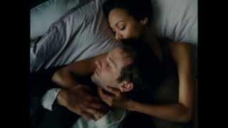 getlinkyoutube.com-Bradley Cooper and Zoé Saldana - The Words