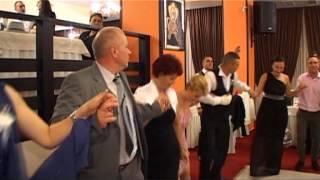 getlinkyoutube.com-Chirila si Mitica Haidau - muzica nunta Ana-Maria si Lucian live 2