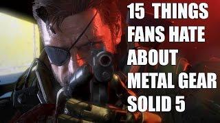 getlinkyoutube.com-15 Things Hardcore MGS Fans HATE About Metal Gear Solid 5 The Phantom Pain