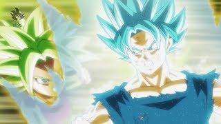 Goku Vs Kefera - Análise Mil Grau do Ep 115 de Dragon Ball Super