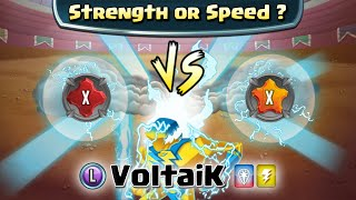 getlinkyoutube.com-VoltaiK [Legend, Thunder] - Which runes? - Monster Legends
