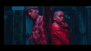 Rosa Ree Featuring Emtee - Way Up (Official Video) width=