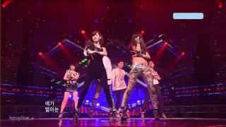 getlinkyoutube.com-After School - Diva (May, 17, 09)