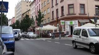 getlinkyoutube.com-Frankfurt  Berger Straße