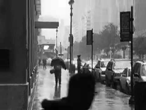 Jon Par's WALKING IN THE RAIN Film# 463