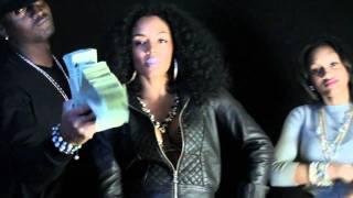 Rasheeda - Hard In The Paint Remix