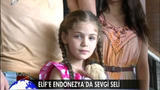 getlinkyoutube.com-Endonezya Elif'i Çok Sevdi