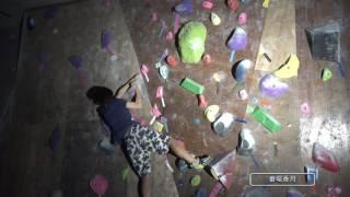 getlinkyoutube.com-BLoC8th Rd.1 アンダーグラウンド レギュラー男女決勝
