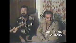 getlinkyoutube.com-فهرهاد زیرهك/زاهیر عمر/1995
