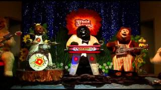getlinkyoutube.com-Kerry's Waltz ** The Rock-afire Explosion ** -Original Song