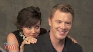 getlinkyoutube.com-Diego Klattenhoff/Megan Boone || Pass Me By