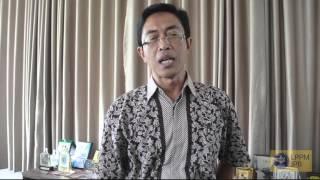 Peneliti IPB - Prof.Dr.Ir. Budi Indra Setiawan, M.Agr