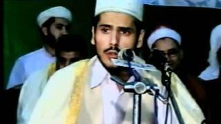 getlinkyoutube.com-Surah Ya Seen,Al-Haaqqa_Qari Abdul Kabir Haidari