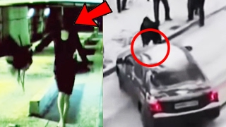getlinkyoutube.com-10 Unexplained Mysteries Caught On Camera!
