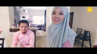 getlinkyoutube.com-Part2_Keluarga Amirul+Irine Nadia