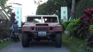 getlinkyoutube.com-Hummer H1 Jogjakarta