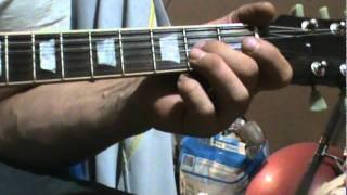 getlinkyoutube.com-How to play VERY easy spanish guitar lesson