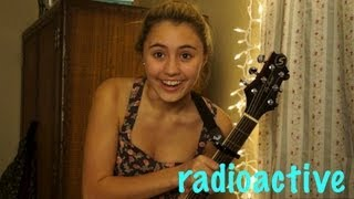 getlinkyoutube.com-Lia covers Radioactive by Imagine Dragons
