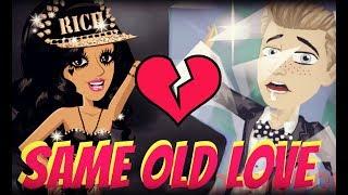 getlinkyoutube.com-♥SAME OLD LOVE~ MSP Version♥