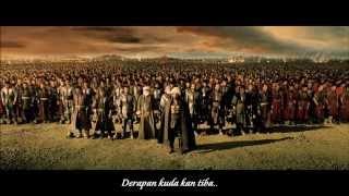 getlinkyoutube.com-Sultan Muhammad Al-Fateh Penakluk Konstantinople