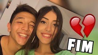 getlinkyoutube.com-Maju fala sobre o fim do namoro com o Japa