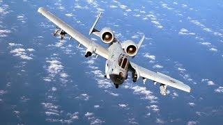 getlinkyoutube.com-»Arma 3« A-10 C Thunderbolt Mod [German/HD]