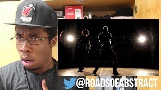 "getlinkyoutube.com-Les Twins - Bubba Sparxxx ""Heat It Up"" (OFFICIAL VIDEO) REACTION!"