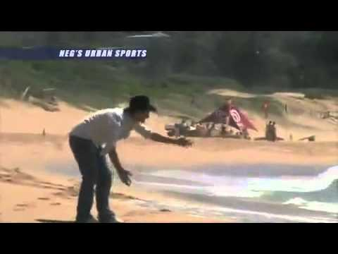 Negs Urban Sports - Shark Attack -9mHRwdN58qo