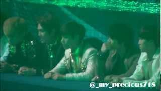 getlinkyoutube.com-121119/121229 SHINee's BAP's fan?lol