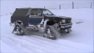 getlinkyoutube.com-american track truck  S10 blazer