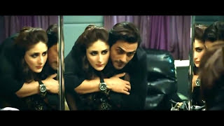getlinkyoutube.com-Kareena Kapoor Hot Scene In Heroine Movie HD فضيحة كارينة كبور 2016