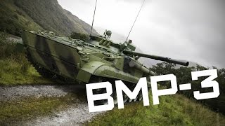 getlinkyoutube.com-БМП-3 • BMP-3