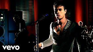 getlinkyoutube.com-Enrique Iglesias - Escape