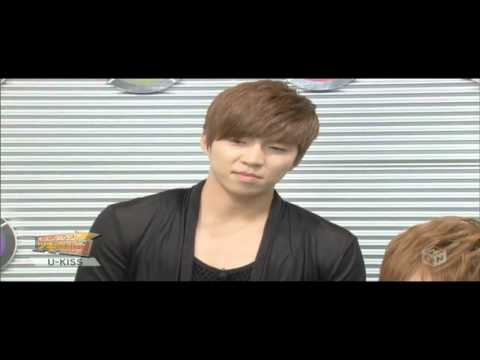 [ENG] U-KISS SOOHYUN Profile // Interview 2012
