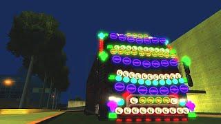 getlinkyoutube.com-รถบัสไฟศาล+เครื่องเสียงจัดหนัก GTA Sa #3