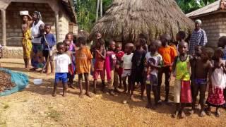 FZS in Sierra Leone, Africa