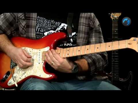 Stratocaster - Modelos de Guitarra