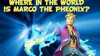 getlinkyoutube.com-One Piece Theory- Where is Marco?