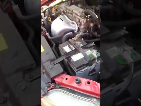 Scion tc throttle body replacement