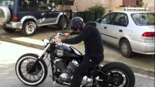 getlinkyoutube.com-Dragstar Bobber