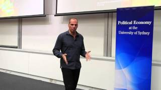 getlinkyoutube.com-Yanis Varoufakis - University of Sydney - Creditors Uninterested in Getting Their Money Back