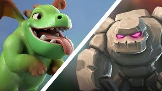 getlinkyoutube.com-TH9 Weird Attack | Gobobaby Strategy | Clash Of Clans